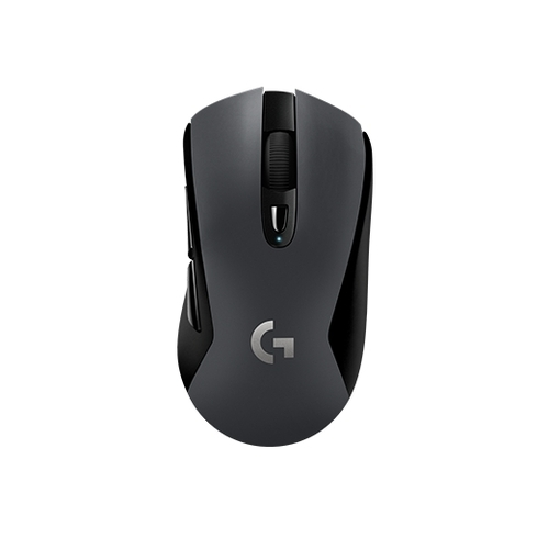 0e76e9ad7b9 Logitech Gaming Mice - Logitech G603 LIGHTSPEED Wireless Gaming ...
