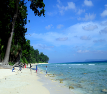 Andaman Dream Islands Tour Package