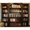 Wood Antique Book Shelve