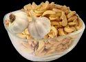 Dehydrated Garlic Flakes.
