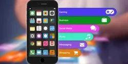 Offline & Online Mobile Apps Development Services, Development Platforms: Android