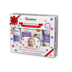 Babycare OSP Giftpack