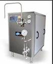 Continuous Ice Cream Freezer CCF100