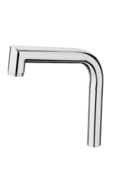Swan Neck Spout L