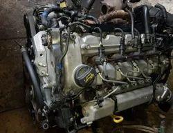Multi-Cylinder Verna 1.4 Diesel Car Engine, Model Name/Number: 2012