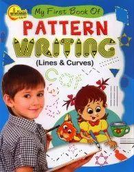 2+ Gurusthanam My First Book Of Pattern Writing, Pre Nursery