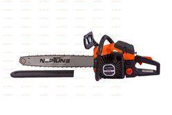 CS 58 Chain Saw