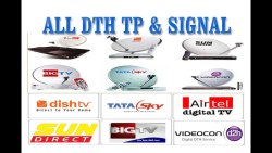 DTH Connection