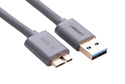 USB 3.0 Male To Micro USB Male Cable