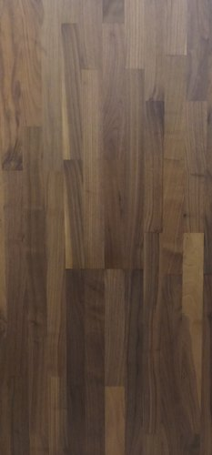 4 Strip American Walnut Hardwood Flooring