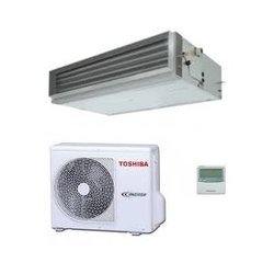 Toshiba Ductable Air Conditioner Special Purpose Inverter
