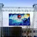 LED Video Wall Advertising