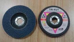Flap Disc 4/4.5/5 Inch, Zircon (Angle/Flat)