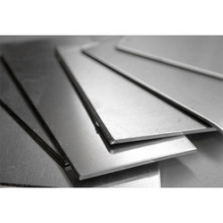 Nickel Alloy 200 Plate