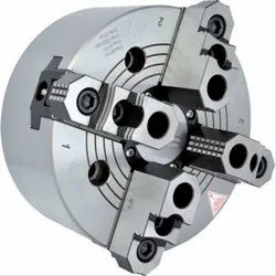 Stainless Steel Surelia Industries Lathe Chucks