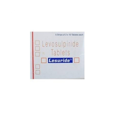 Lesuride Tablets
