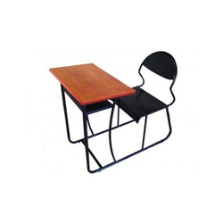 Single Seater School Bench