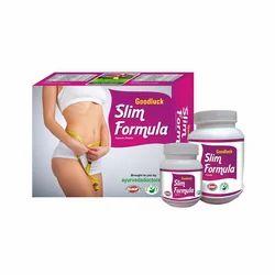Slim Formula Kit Franchise