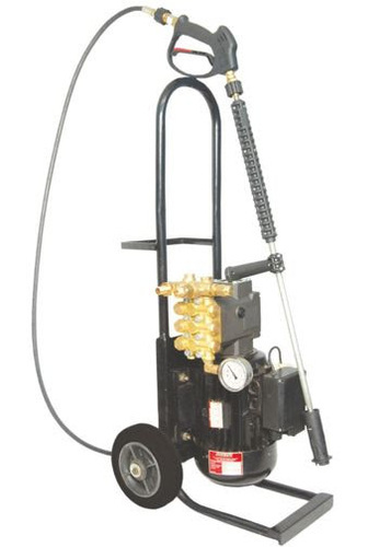 Magna Car Washer High Pressure Jet Cleaners Rs 61000