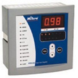 Power Factor Regulator / Meter / Controller