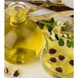 100% Pure Cold Pressed Moringa Oil