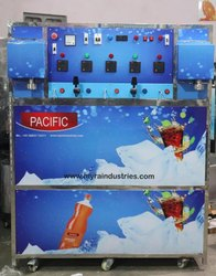 PACIFIC SODA PET BOTTLE FILLING MACHINE