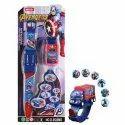 Plastic Avengers Super Hero Alliance Toy
