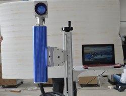 Copper Bathroom & Sanitaryware Laser Marking Machine