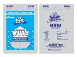 Muri Packaging Pouch
