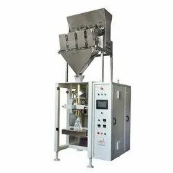 Four Head Weighing Packing Machine