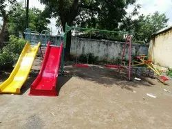 Combo Set Play Ground