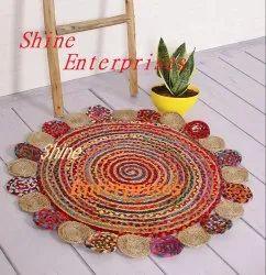 Latest  Design Cotton Chindi Carpet