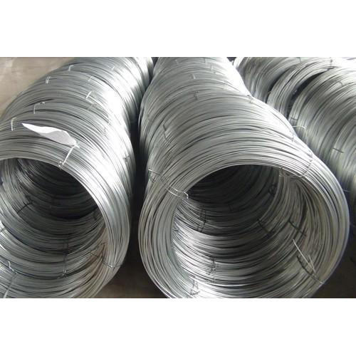 Galvanized High Tensile Binding Wire At Rs 50 /kilogram
