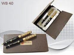 WB40 Pen Set