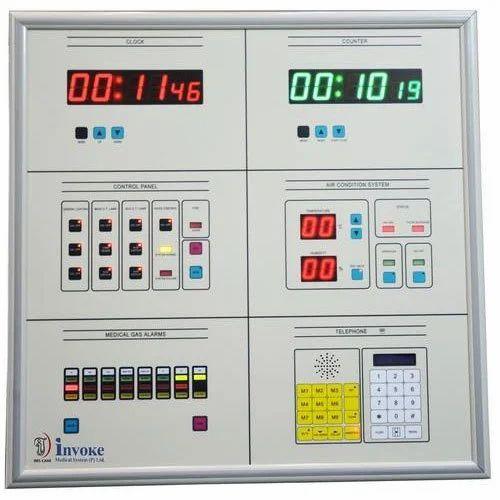 Invoke OT Control Panel, For Hospital, Invoke Medical