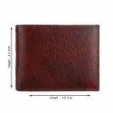 LWFM00018 Mens Leather Wallet