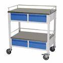 SS Hospital Medicine Trolley