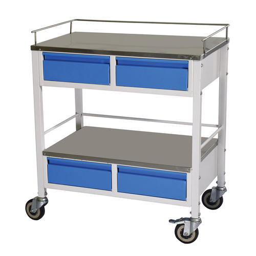 SS Hospital Medicine Trolley