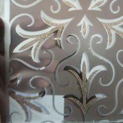 Modern Designer Glass