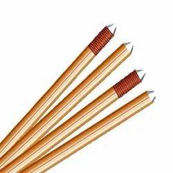 Copper Clad Earthing Rod