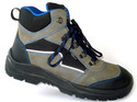 Hillson Warrior Safety Shoes 7198-02