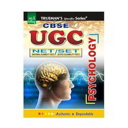 Truemans UGC NET Psychology Book