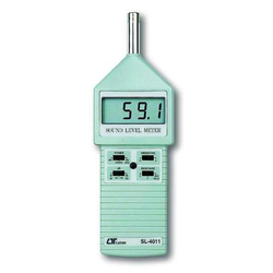 Lutron SL 4011 Sound Level Meter