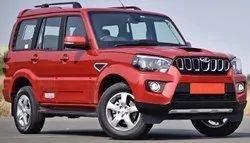 Mahindra Scorpio Car For Replacement Auto Spare Parts