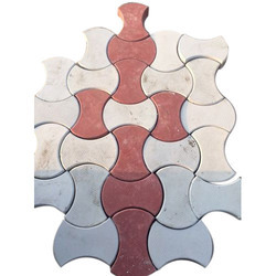 Damru Interlocking Tiles