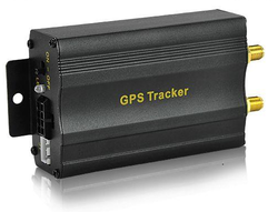 GPS India TK103 Tracking Device