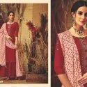 Ladies Pashmina Palazzo Suit