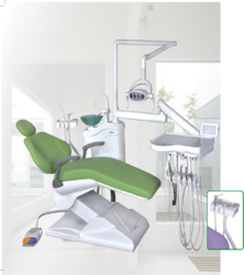 Automatic Dental Chair