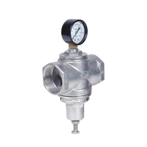 Stainless Steel 1 To 10 Pressure Reducing Valve, Size: 15mm To 150mm, Model Number/Name: Wgp-15