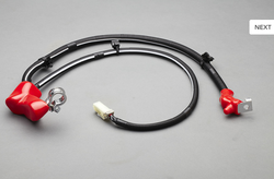 Battery Cable Assemblies